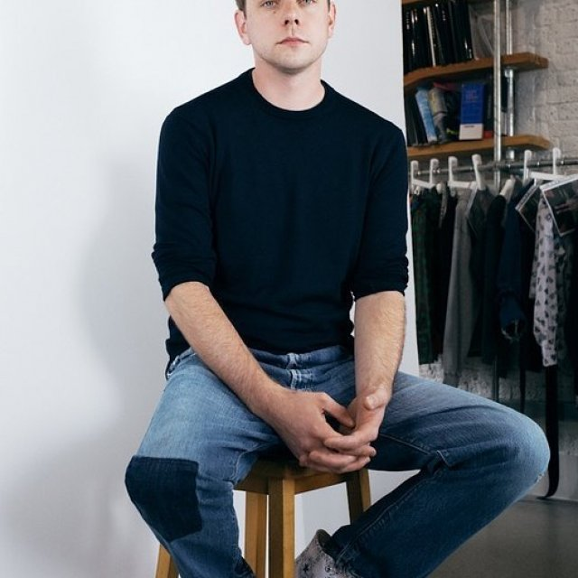Converse unveils collaboration with JW Anderson at Pitti Uomo